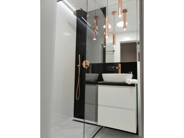 Atrakcyjne mieszkanie w Lubinie- 2 pokoje, 46 m2